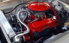 Cambio olio motore e filtri olio